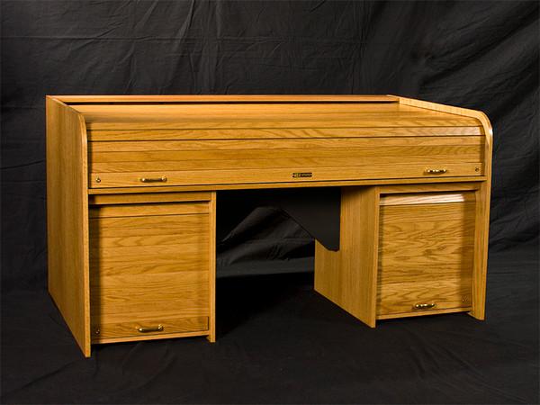 SXEXT-II Super Extended Rolltop Desk