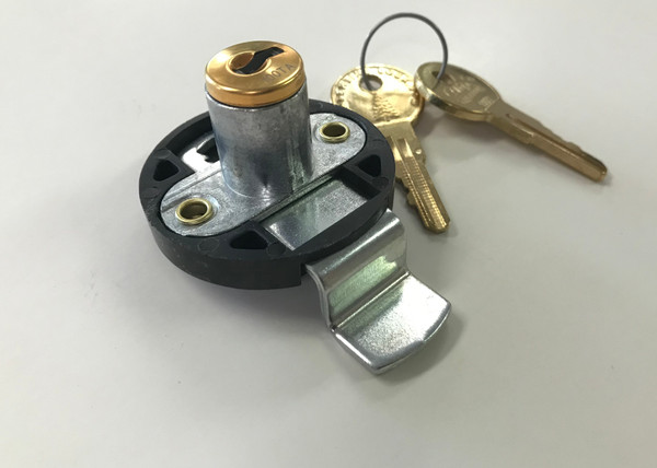 HSA LOCKSET1 Replacement Brass Lockset