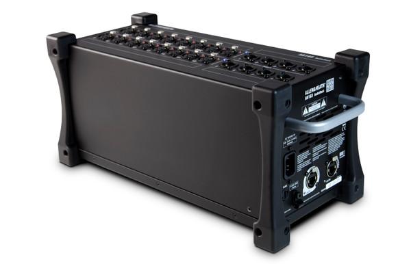 AB168 - 16x8 Digital I/O Module