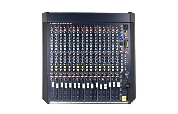 MixWizard WZ4 16:2 - 16-channel Stereo Mixer