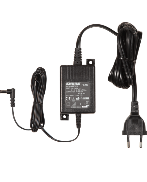 Shure PS24US Power Supply