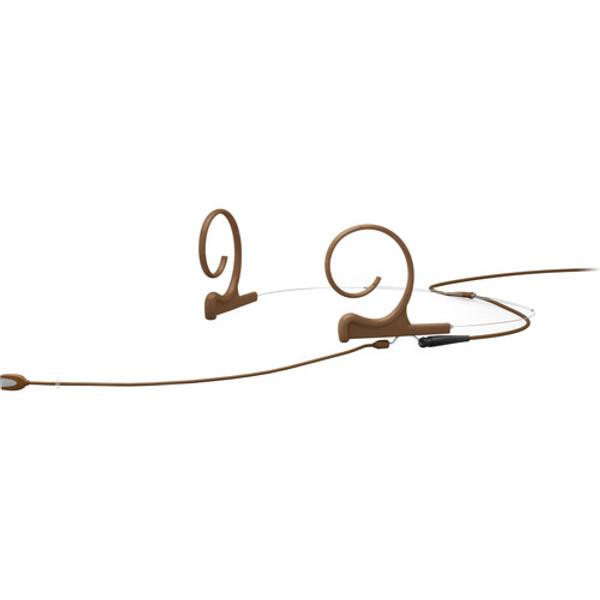 DPA 4166 CORE Slim Omni-Directional Flex Headset Microphone