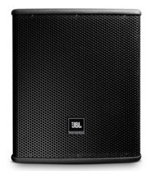 """JBL AC115S  15"""" High Power Subwoofer, with grille"""