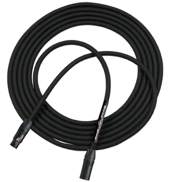 Rapco RoadHog Series Microphone Cable
