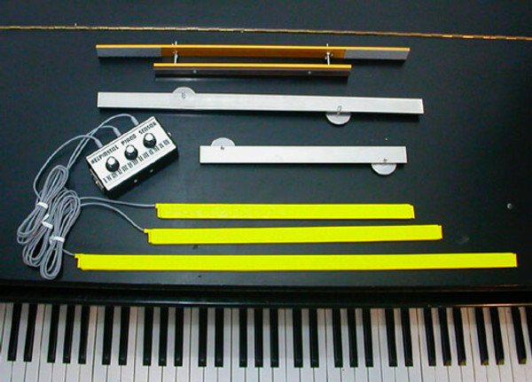 Helpinstill Model 120 Piano Sensor System