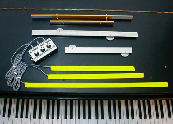 Helpinstill Model 180 Humbucking Piano Sensor System