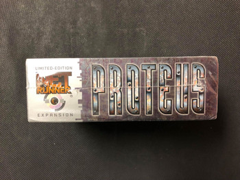 Netrunner Proteus Limited Edition Sealed Box
