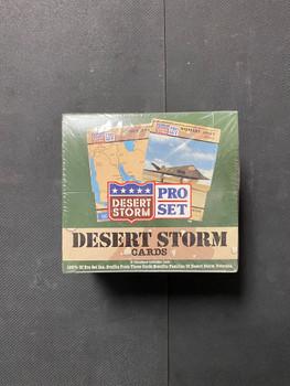 Desert Storm Pro Set Box