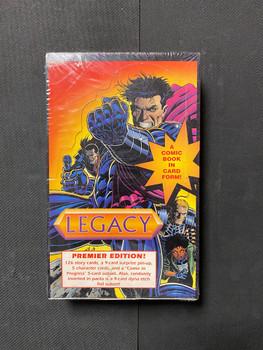 Legacy Premier Edition Box