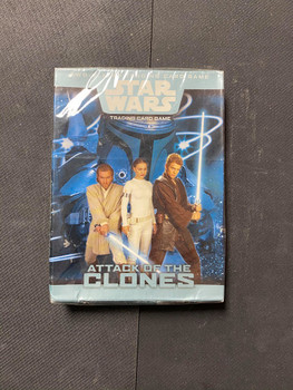 Star Wars 2-Player Starter Set Attack of the Clones