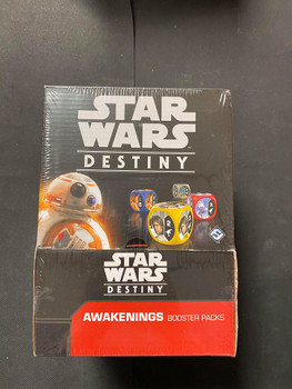 Star Wars Destiny Box Awakenings