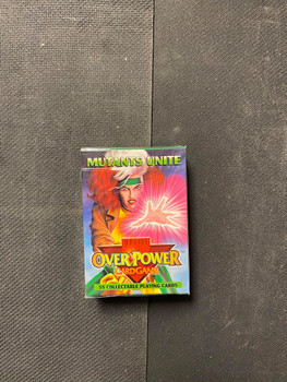 Overpower Mutants Unite Starter Box