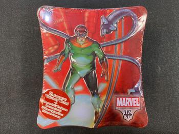 Marvel VS System Doc Ock Tin