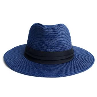 Spring/Summer Women's Wide Brim Hat