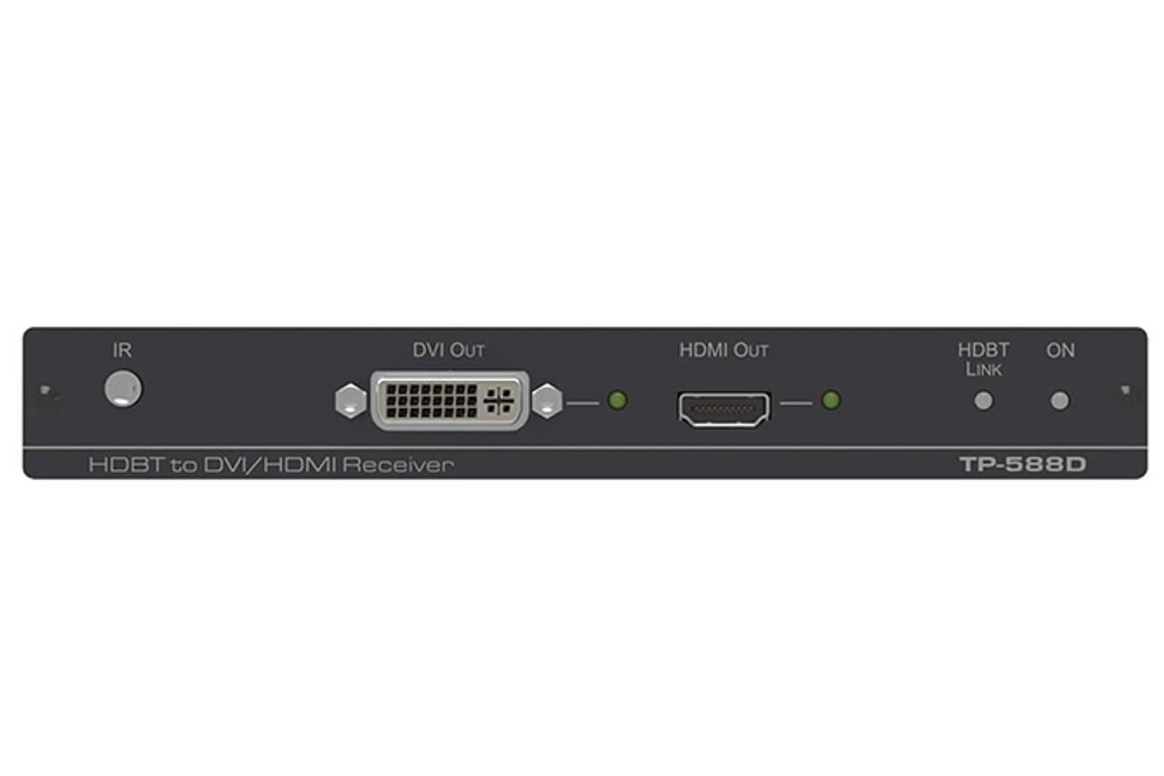 HDMI Audio Data over DGKat Twisted Pair Receiver Kramer TP-578H