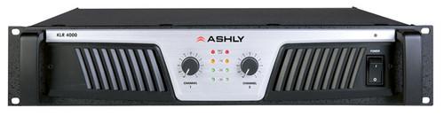 Ashly ne4250 Amplifier Four Channel 150 Watt per Channel at 8 Ohms