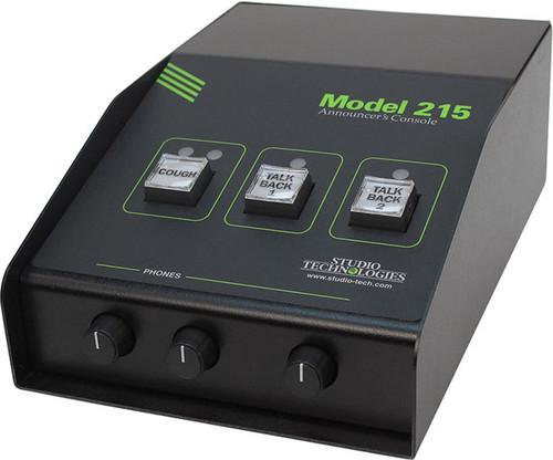 Audio Equipment - Intercom & Paging - IFB - Page 1