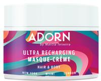 8oz Adorn Ultra Recharging Masque-Creme