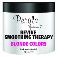 70% OFF: 33.8oz Perola Revive Smoothing therapy – Blonde Colors