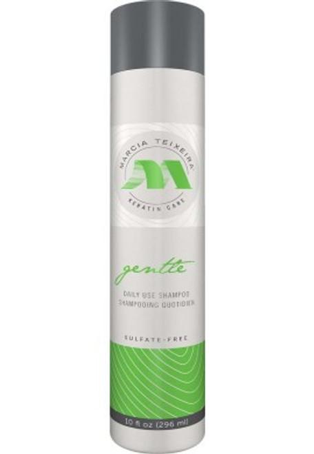 10oz Gentle Daily Use Shampoo