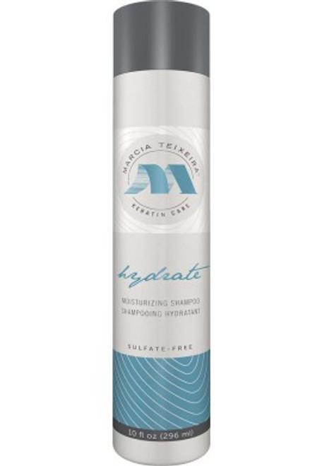 10oz Hydrate Moisturizing Shampoo