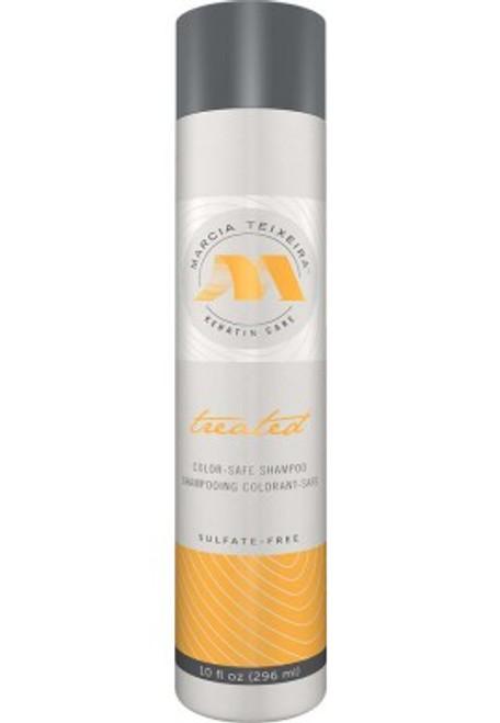 10oz Treated Color-Safe Shampoo