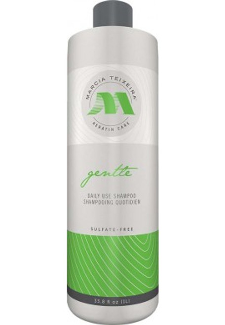 32oz Gentle Daily Use Shampoo