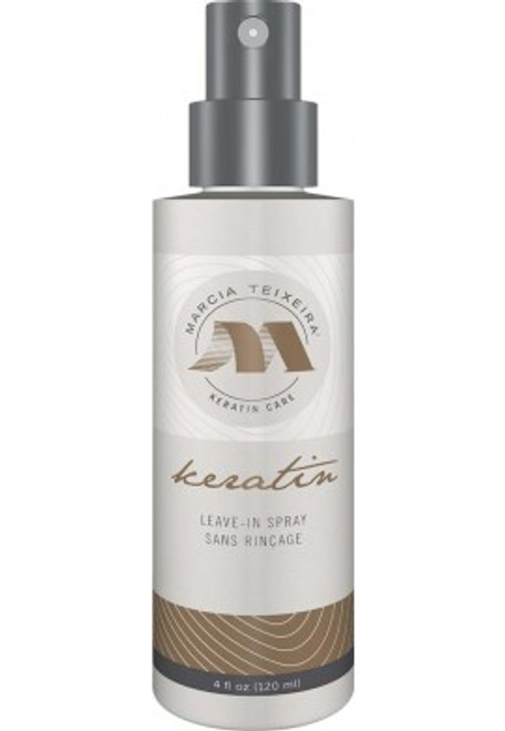 4oz Keratin Leave-In Spray