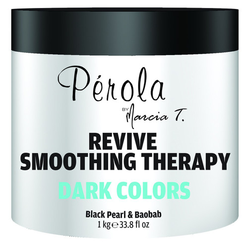 70% OFF: 33.8oz Perola Revive Smoothing therapy – Dark Colors
