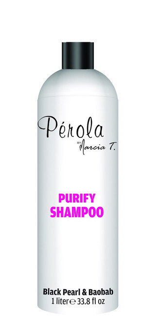70% OFF: 33.8oz Perola Purify Shampoo – Blonde Colors