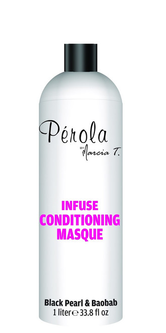 70% OFF: 33.8oz Perola Infuse Conditioning Masque – Blonde Colors