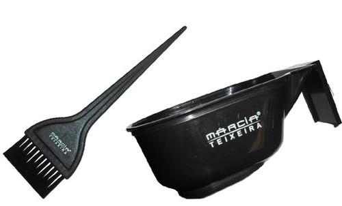Marcia Teixeira® Tint Brush & Bowl