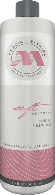 Soft Keratin Treatment