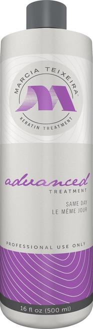 Advanced Keratin Treatment