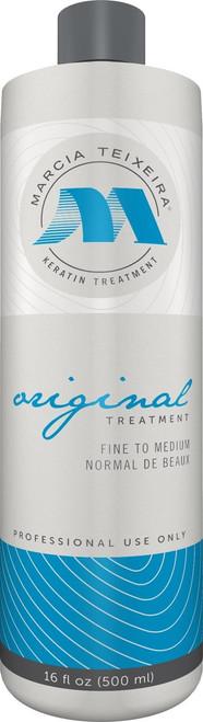Original Keratin Treatment