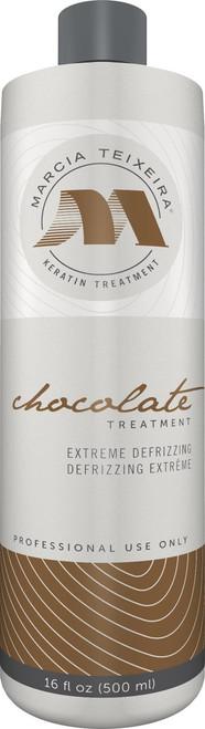 Chocolate Keratin Treatment