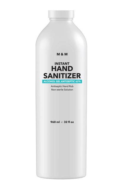 32oz Hand Sanitizer : Buy 1 Get 2nd Free