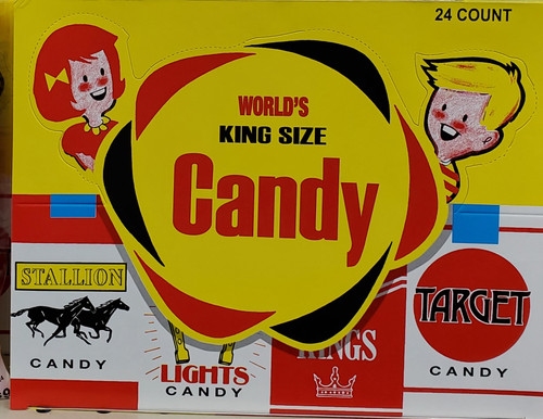 Candy Stix