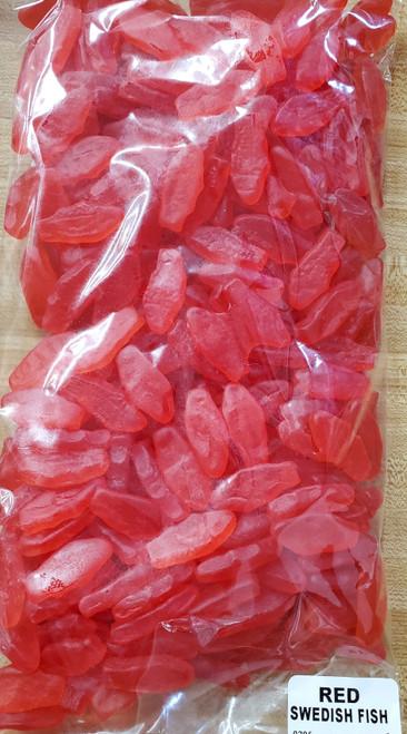 Red Swedish Fish - XL