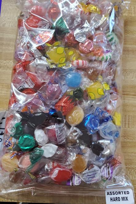 Assorted Hard Candy Mix - XL