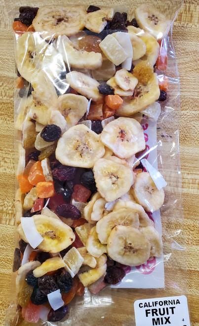 California Fruit Mix