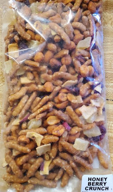 Honey Berry Crunch Mix