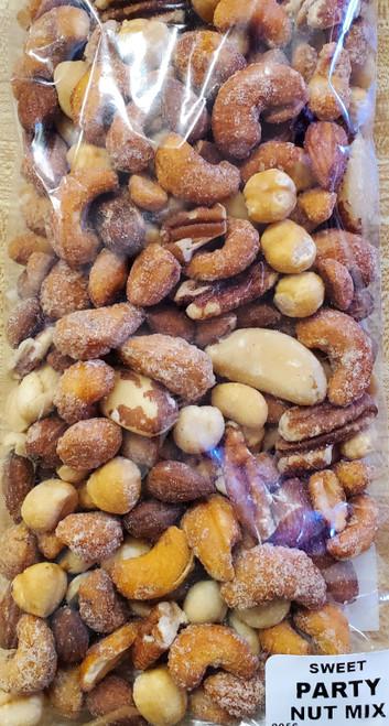 Sweet Nut Mix