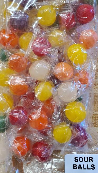 Sour Balls
