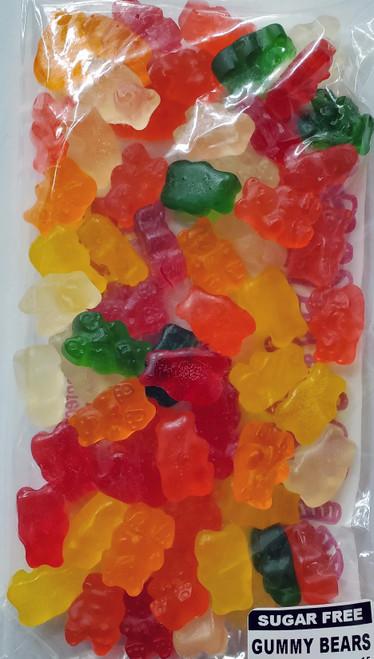 Gummy Bears (Sugar Free)