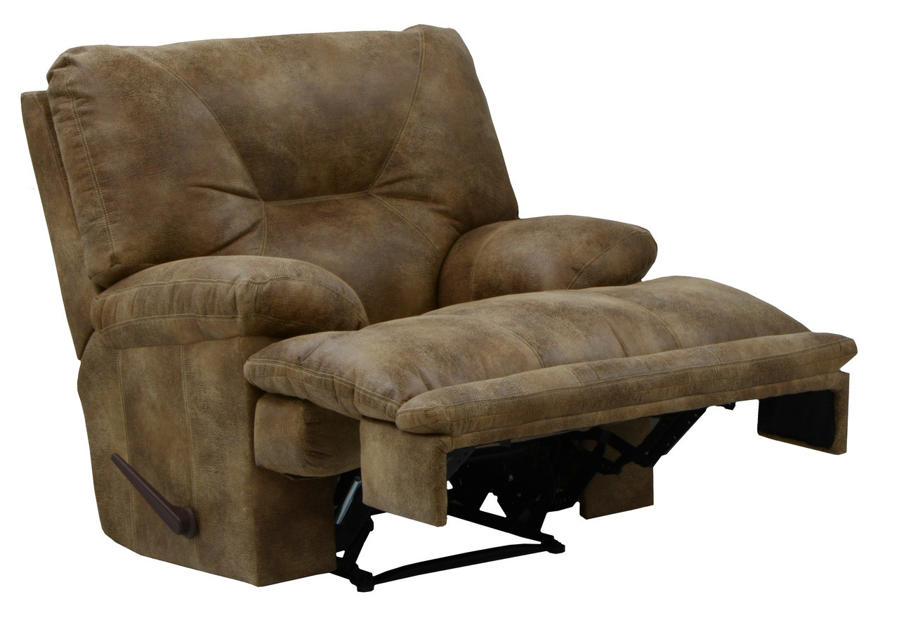 Pleasant Voyager Power Lay Flat Recliner Brandy Ncnpc Chair Design For Home Ncnpcorg