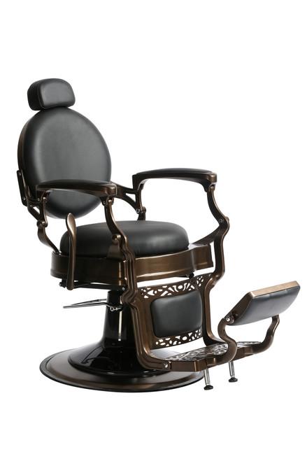 Lannister Premium Vintage Barber Chair