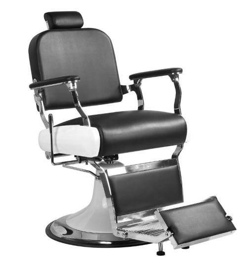 Sterling Vintage Barber Chair