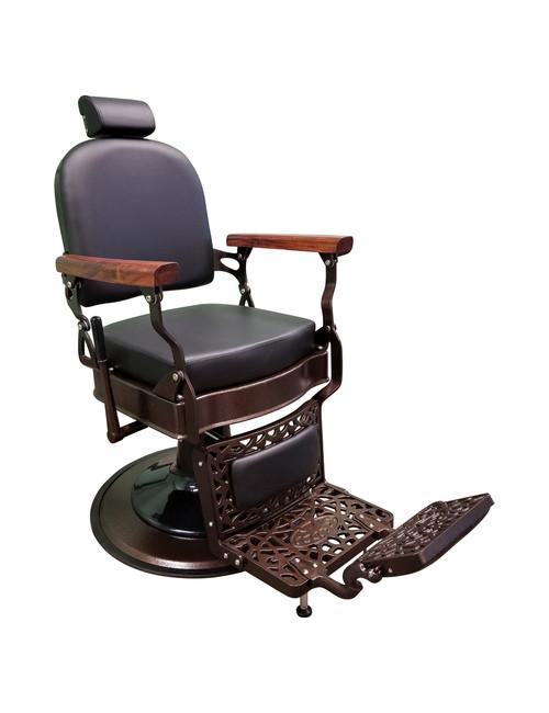 Gabriel Designer Vintage Barber Chair