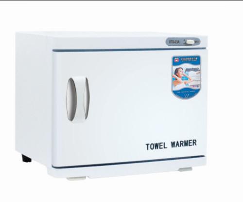 ProLogic 3 Towel Warmer with UV Sterilization
